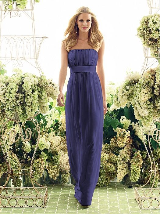 After Six Bridesmaid Style 6556 http://www.dessy.com/dresses/bridesmaid/6556/?color=amethyst&colorid=1