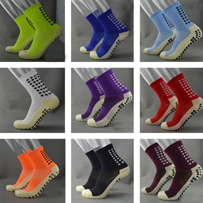 Like and Share if you want this Best Quality Men Anti-Slip Football Socks  Tag 1965bcccf36ae