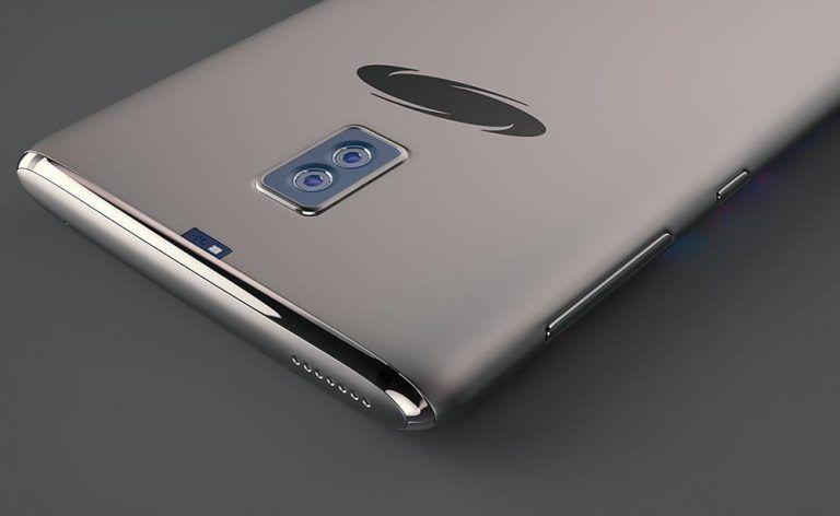 Este nuevo termina también podría incluir un lector de huellas ultrasónico un sistema empleado por Xiaomi en sus dispositivo.