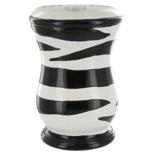 Zebra Polyresin Toothbrush Holder | Shop Hobby Lobby