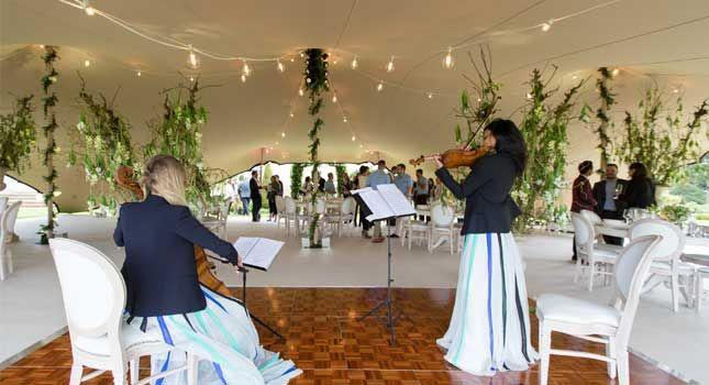 Wedding tent decor ideas wedding tents pinterest tents and wedding tent decor ideas junglespirit Gallery