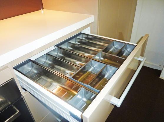 Kitchen Drawer Inserts Ideas By Affordable Wardrobes Cozinhas