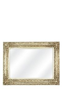 BAROQUE 92X102CM MIRROR OMG My favourite. Saving up for this :)
