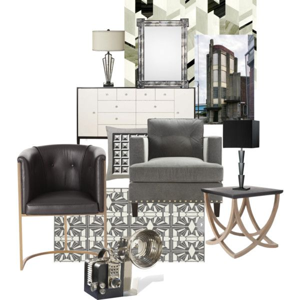 Art Deco Ish Interior Deco Art Deco Decor Interior Design