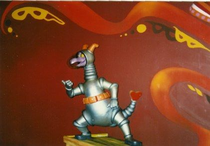 Journey Into Imagination