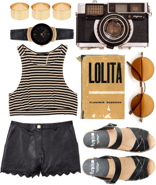 """""""Lolita"""" by luxe-ocean ❤ liked on Polyvore"""