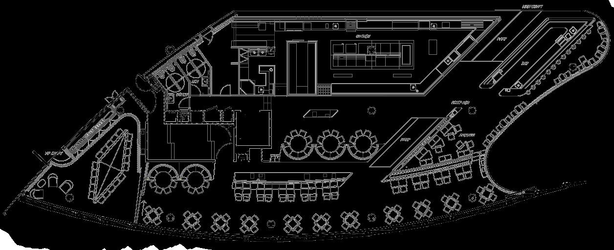 Image Result For Fine Dining Restaurant Design Floor Plan