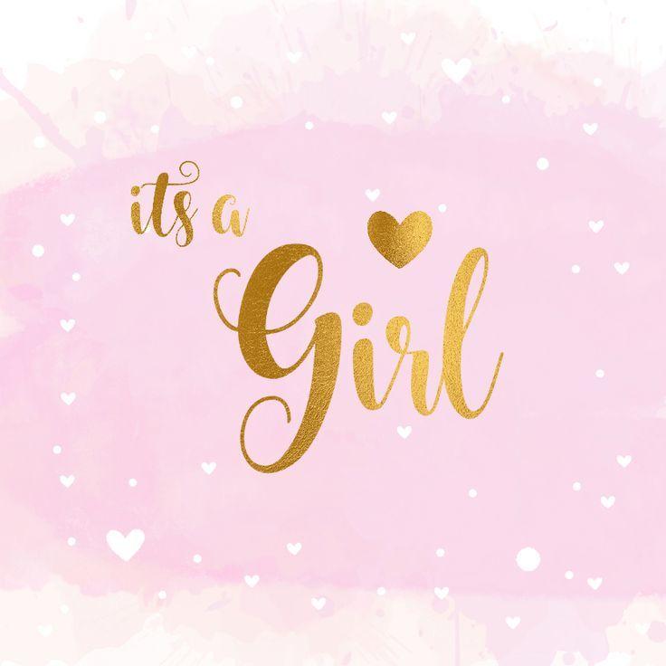 Kara S Baby Shower New Baby Girl Congratulations Baby Girl Announcement Welcome Baby Girls