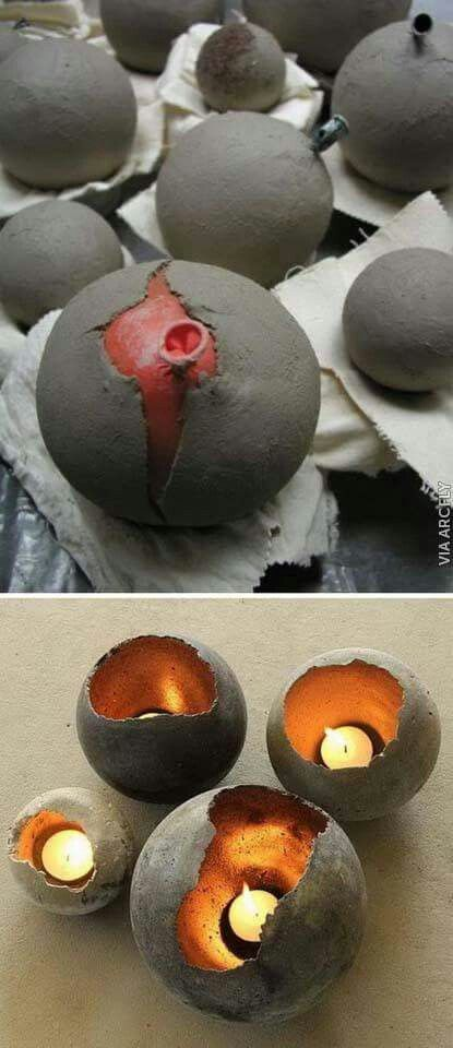 Diwali idea #potteryideas