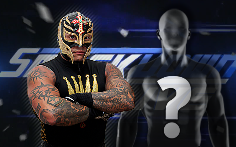 Injured Wwe Superstar Can T Wait To Face Rey Mysterio Wwe Superstars Wwe Wrestling News