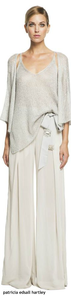 Donna Karan, I LOVE these trousers! More