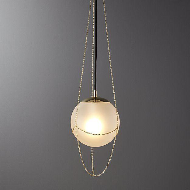 Shop Flo Adjustable Pendant Light Glass Globe Echoes Authentic Art Deco Style In A Moder Art Deco Pendant Light Adjustable Pendant Light Glass Pendant Light