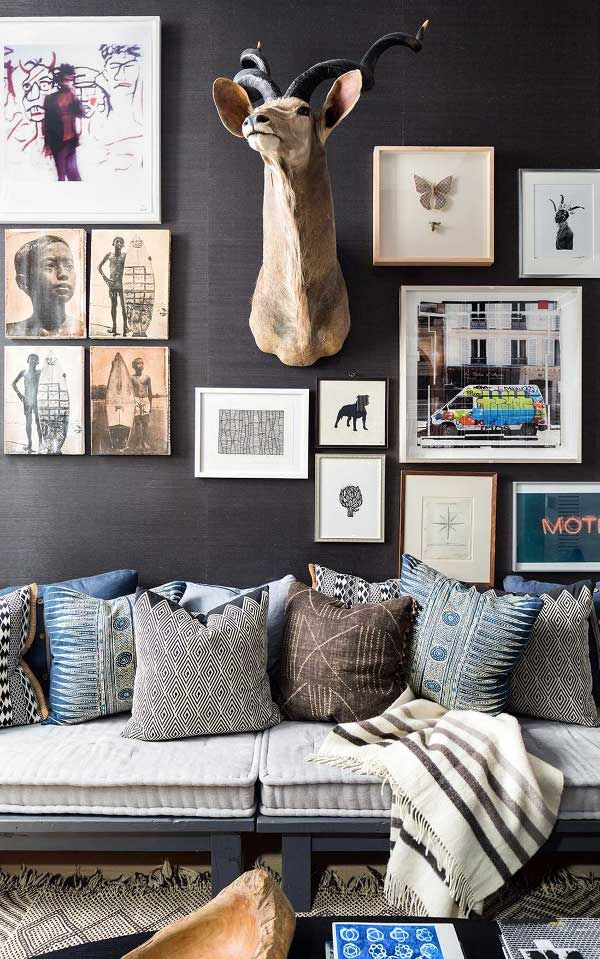 Decorating A Space With Different Styles   Decorating, Culture and ...