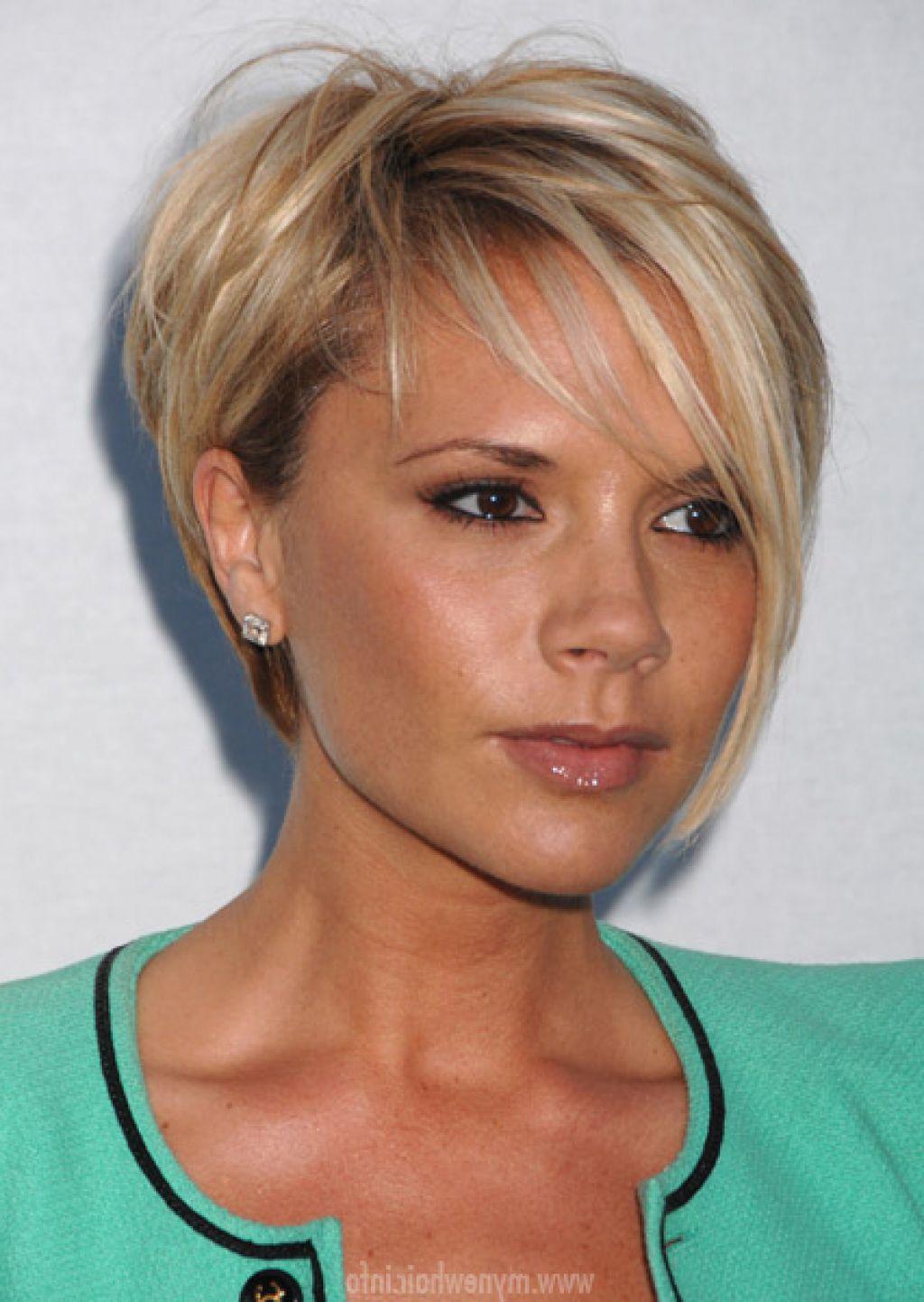Anmutigen Victoria Beckham Frisuren #TrendFrisuren  Beckham hair