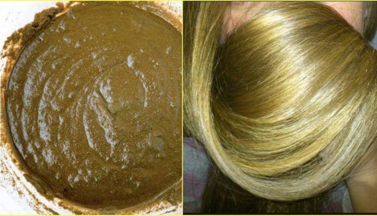 غير بـ 20 درهم رجع شعري أشقر ذهبي بوصفة بسيطة وبلا صباغة ولا كيماويات Hair Care Recipes Hair Beauty Hair Styles
