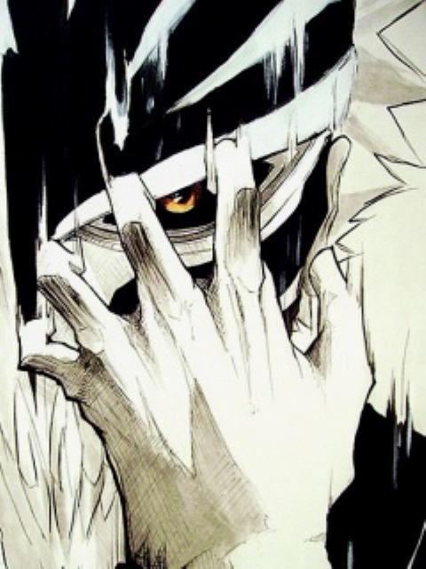 Kurosaki ichigo bleach art from google search #bleach #cosplay ...