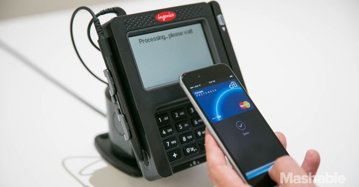 Why Apple Pay Is the Most Secure Payment Platform on the