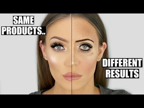 beauty hacks  how to avoid common makeup mistakes