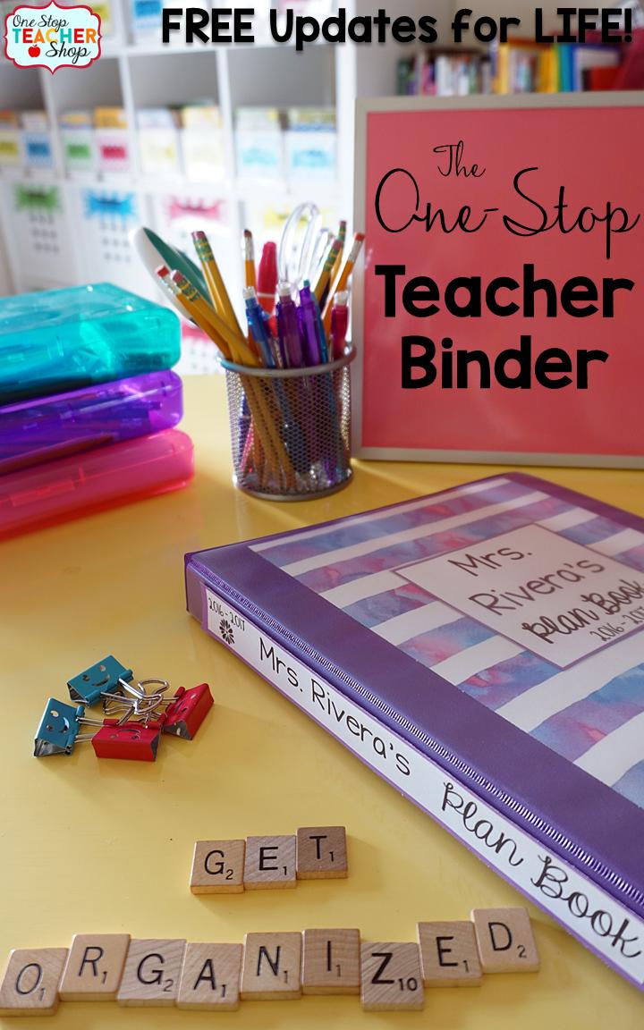 Ten books every teacher should read