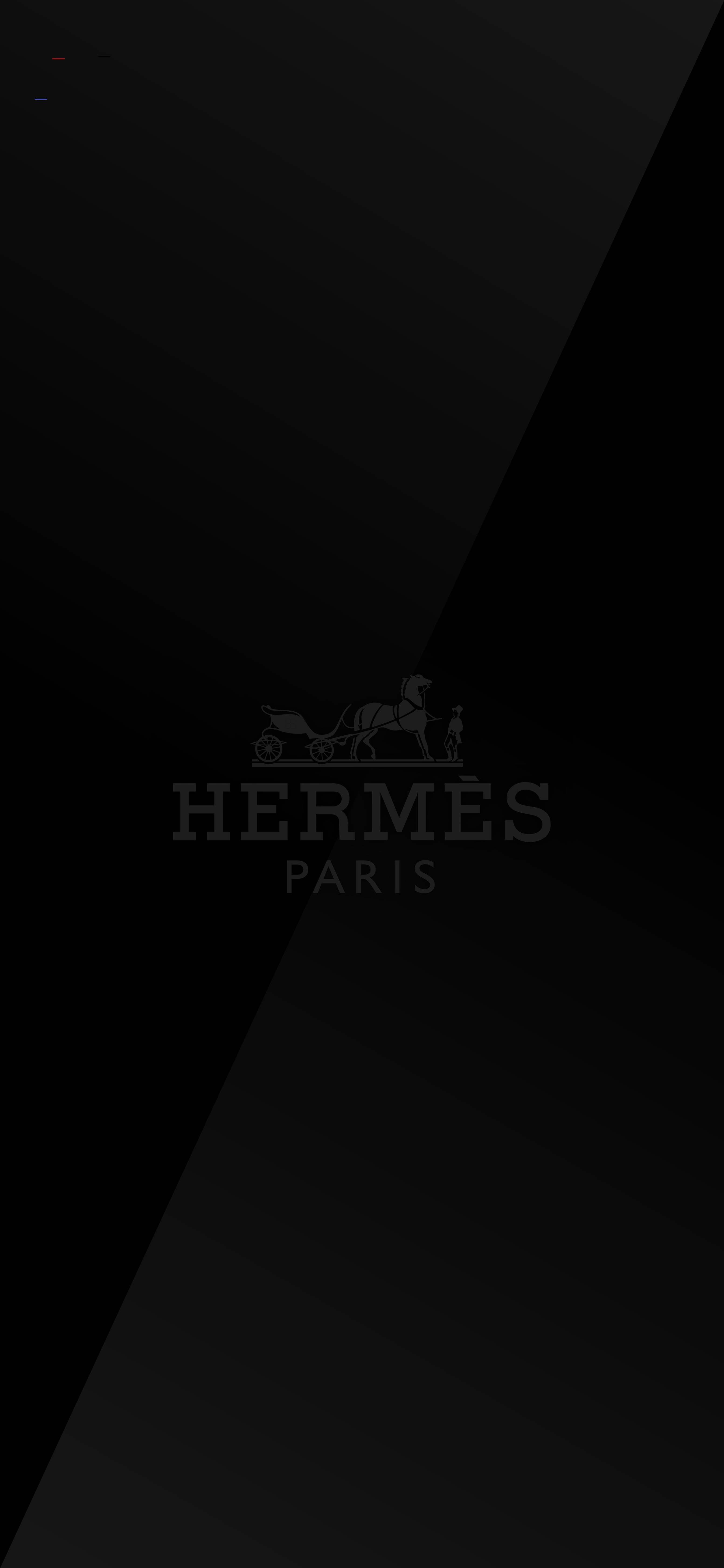 HERMÈS Wallpaper Refresh ios13wallpaper in 2020