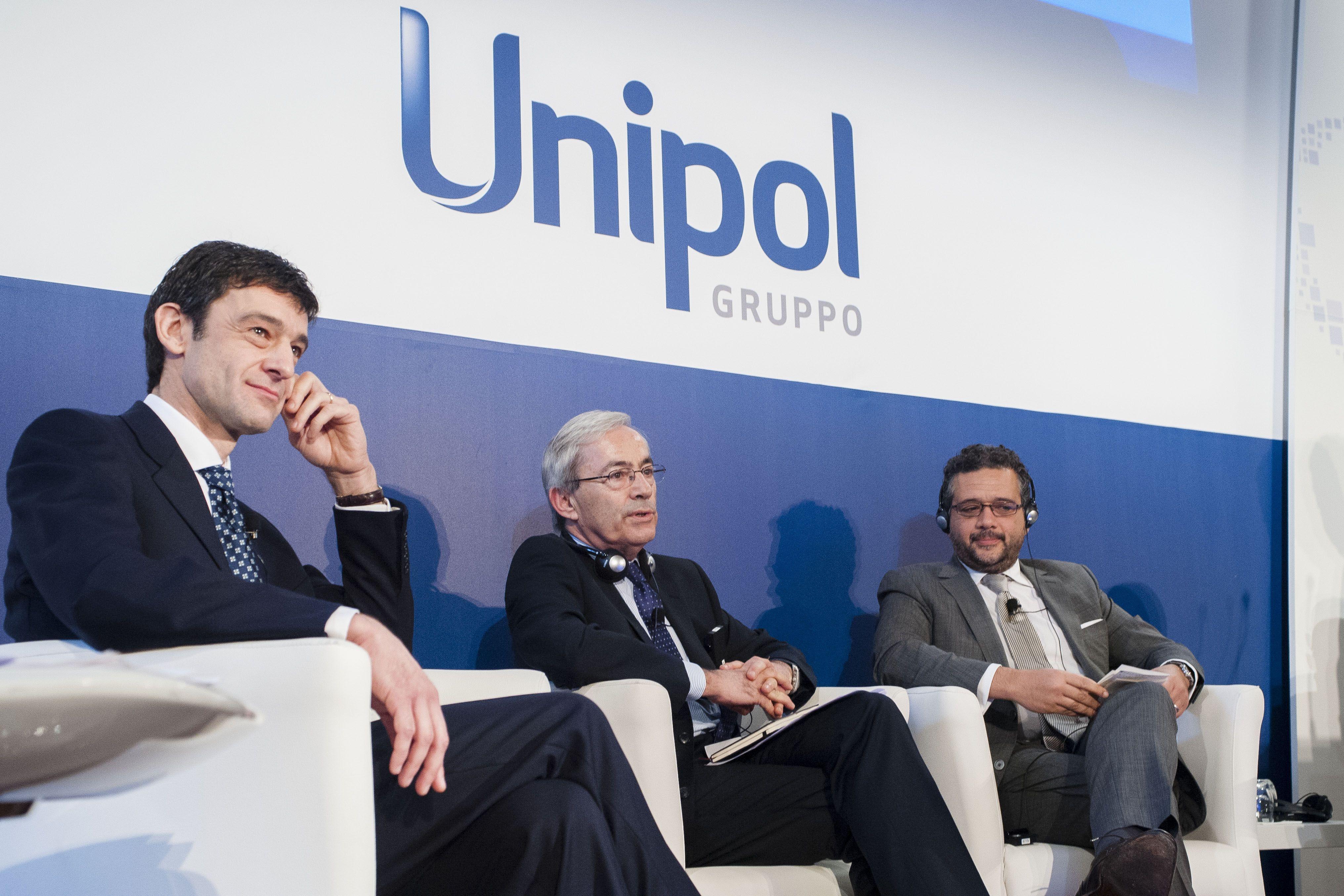 Unipol Nobels Colloquia 2014 (Florence, December 04, 2014) #TriumphGroupInt http://www.triumphgroupinternational.com/triumph-group-international-for-nobels-colloquia-2014-by-unipol/