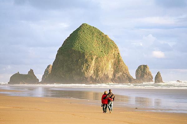 Indian Beach Ecola State Park Cannon Or 2 Alki West Seattle Wa 3 Long Tofino Vancouver Island B C Surfing 4 S