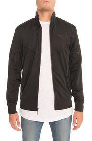 9faf91f3c46c Puma The Puma x Meek Mill Icon Jacket in Black | mens items | Icon ...