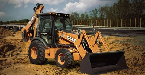 Download Case 580 590 695 Super R Loader Backhoe Workshop Service Repair Manual 87570830a Construction Equipment Backhoe Heavy Equipment