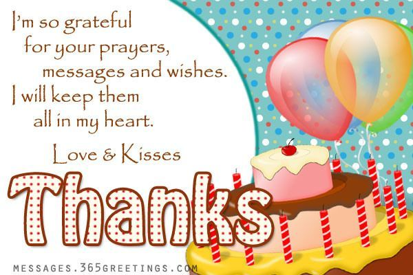 Birthday thank you messages thank you for birthday wishes birthday thank you messages thank you for birthday wishes messages wordings and gift ideas m4hsunfo