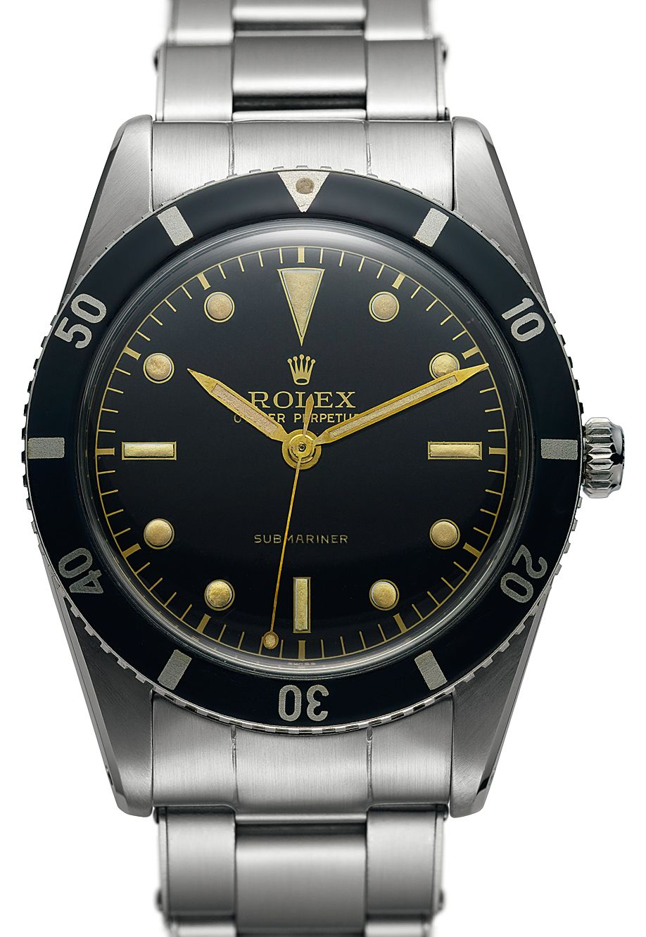 Early Rolex sub 684244e1ea
