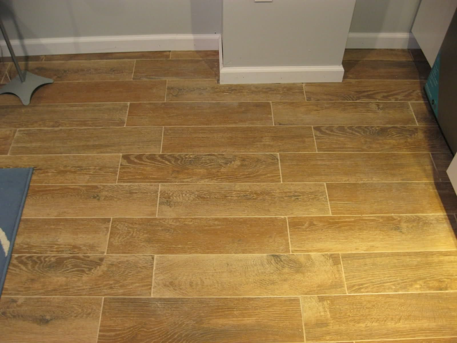 Wood Grain Ceramic Floor Tiles   http   dreamhomesbyrob com     Wood Grain Ceramic Floor Tiles