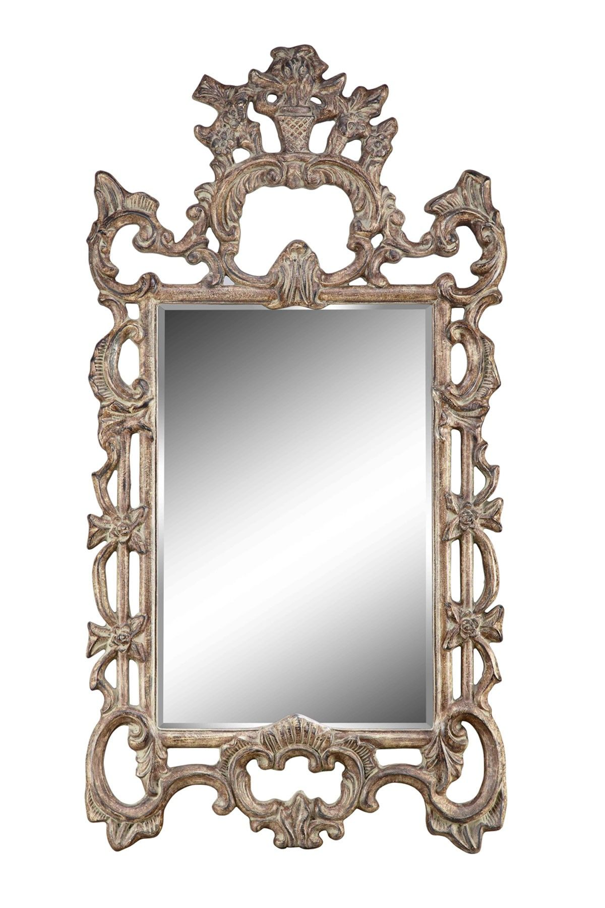 Ornate Mirror Mirror Wall Large Wall Mirror Mirror