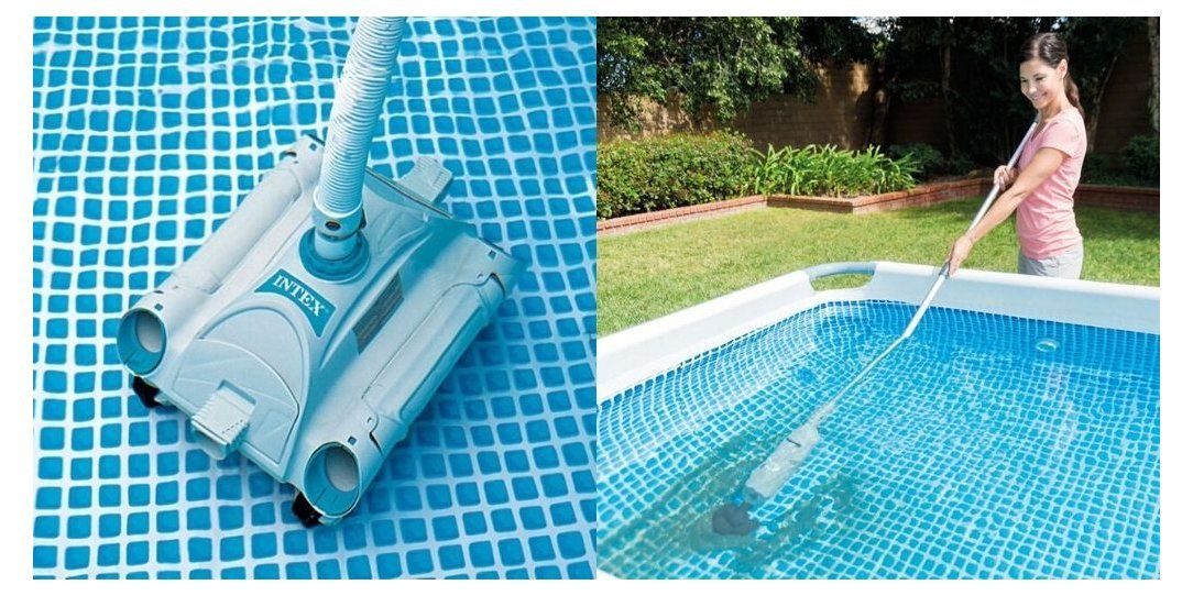 9 Best Vacuum For Intex Above Ground Pool Above Ground Pool Vacuum Abovegroundpoolvacuum Find In 2020 Intex Above Ground Pools Above Ground Pool Over Ground Pool