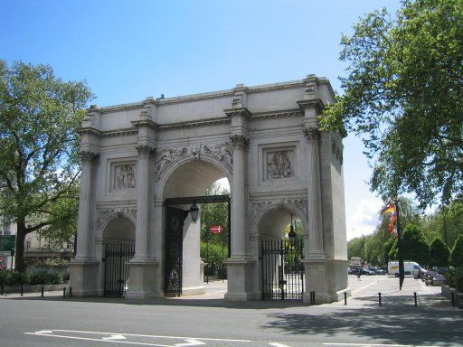Marble Arch London Attractions London Attractions Marble Arch London London Holiday