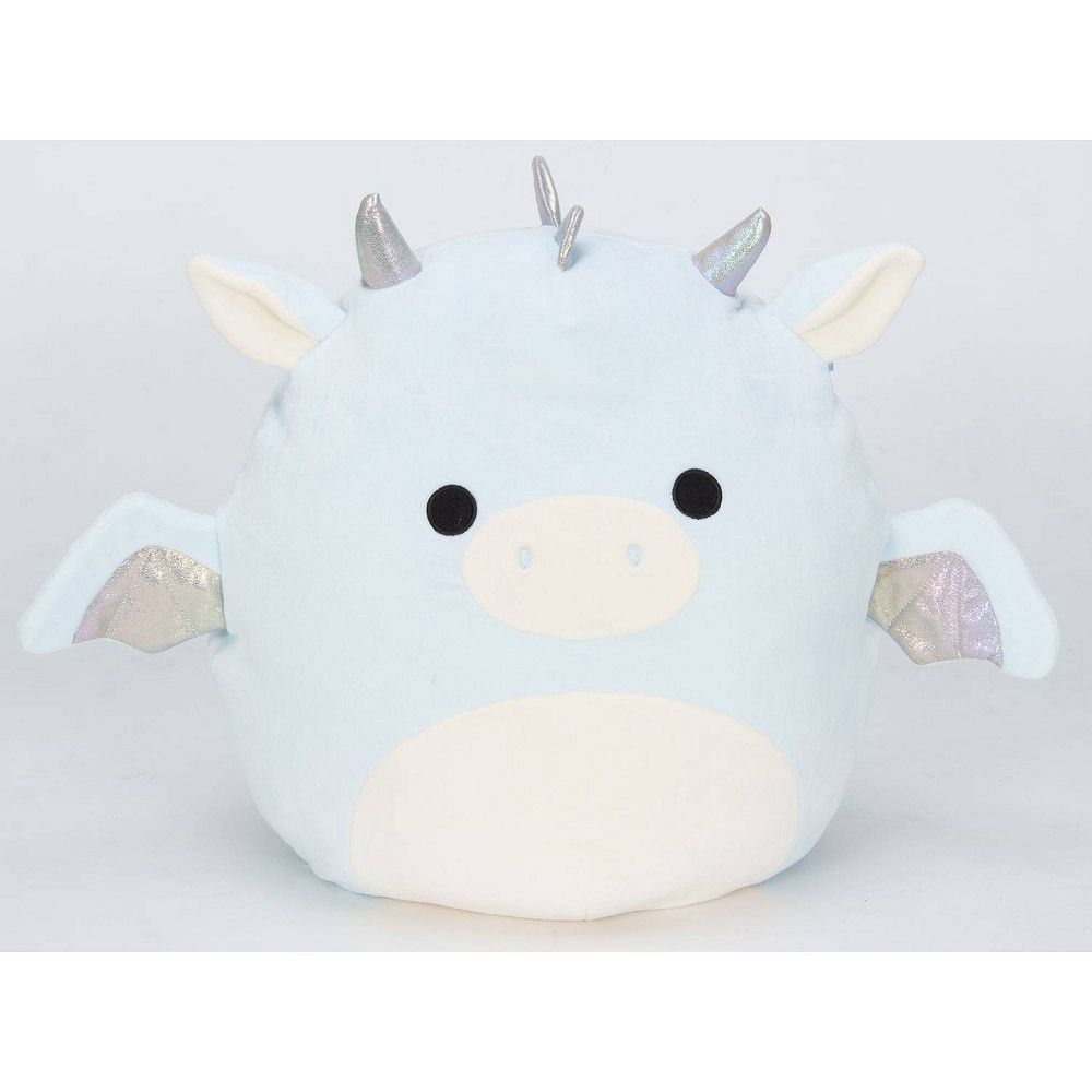 Squishmallow 16 Dragon Animal Pillows Animal Plush Toys Cute Stuffed Animals