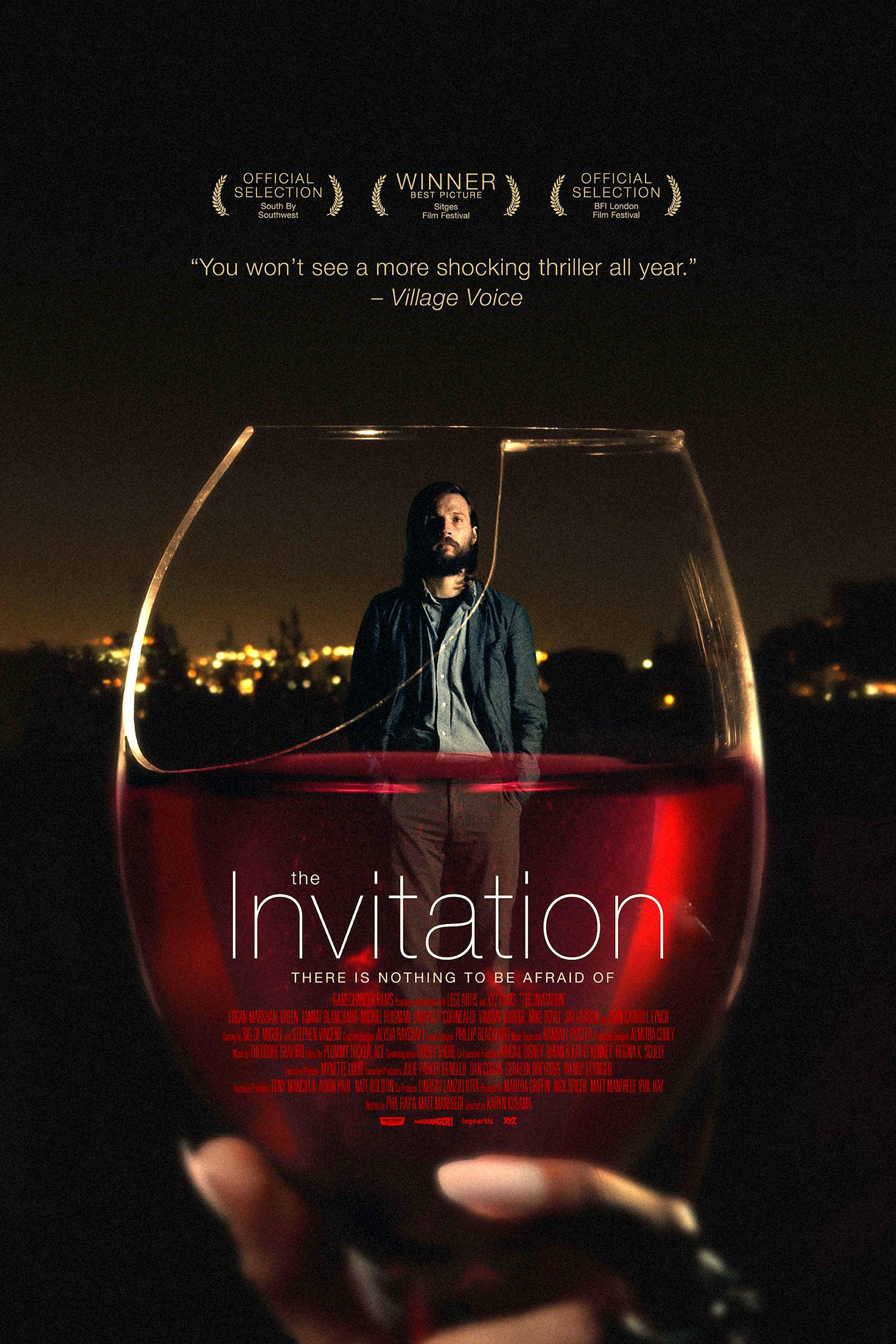 Image result for the invitation poster movie posters pinterest image result for the invitation poster stopboris Images