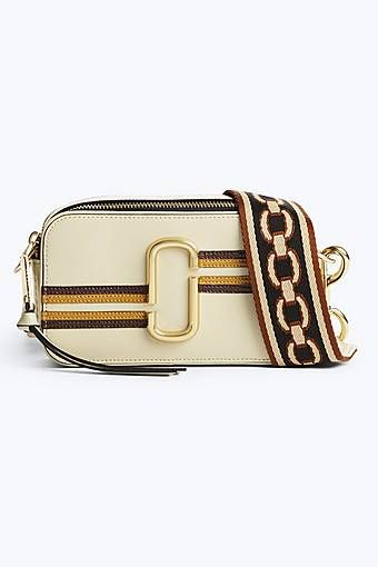 d862e9f8a93b Marc Jacobs Stripe Snapshot Small Camera Bag