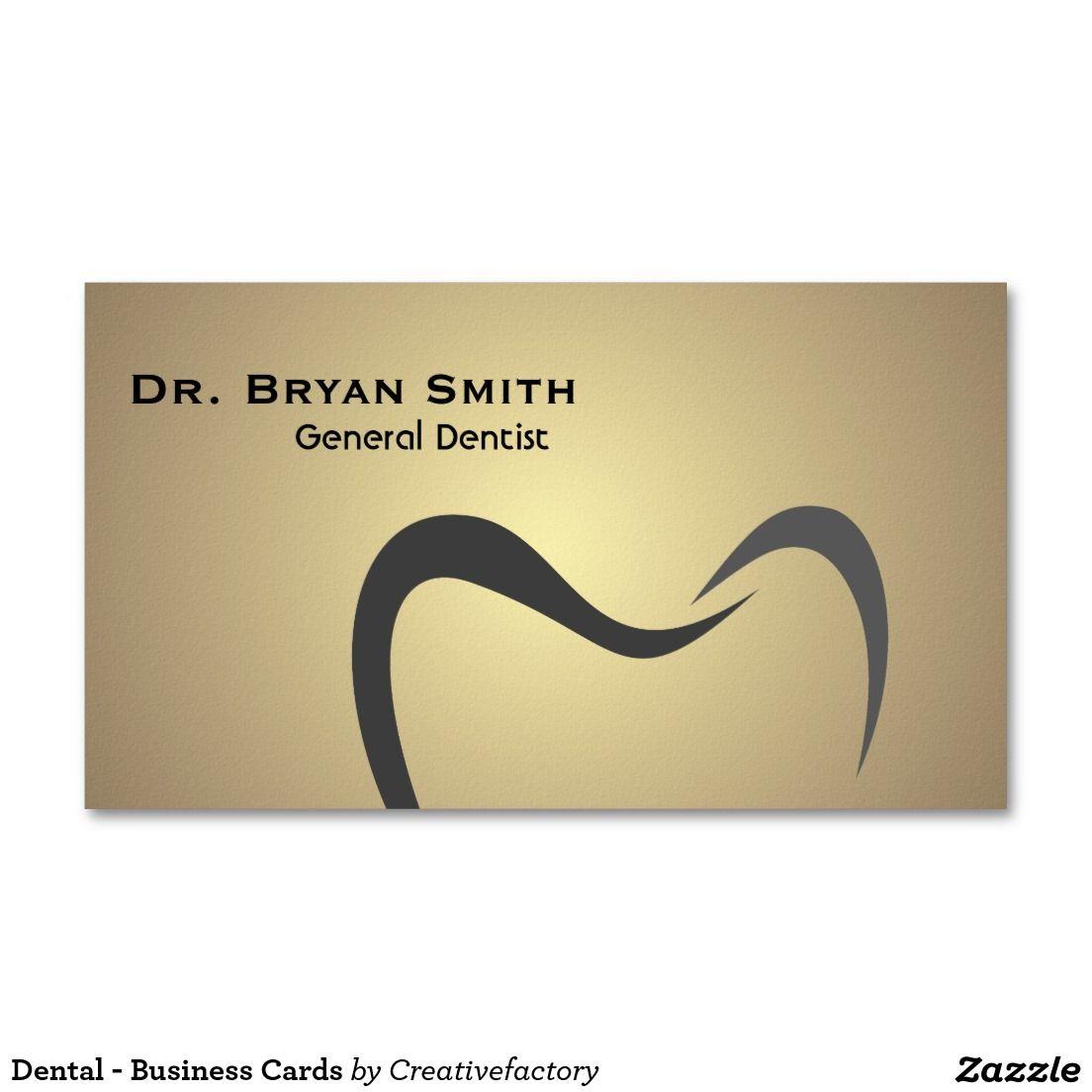 Dental - Business Cards   Dr.Tarang Mahajan   Pinterest   Dental ...