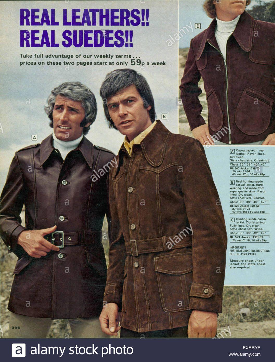 Resultado de imagen para coats 1970s fashion | 1970 hombre | Pinterest