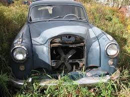 1959 Mercedes