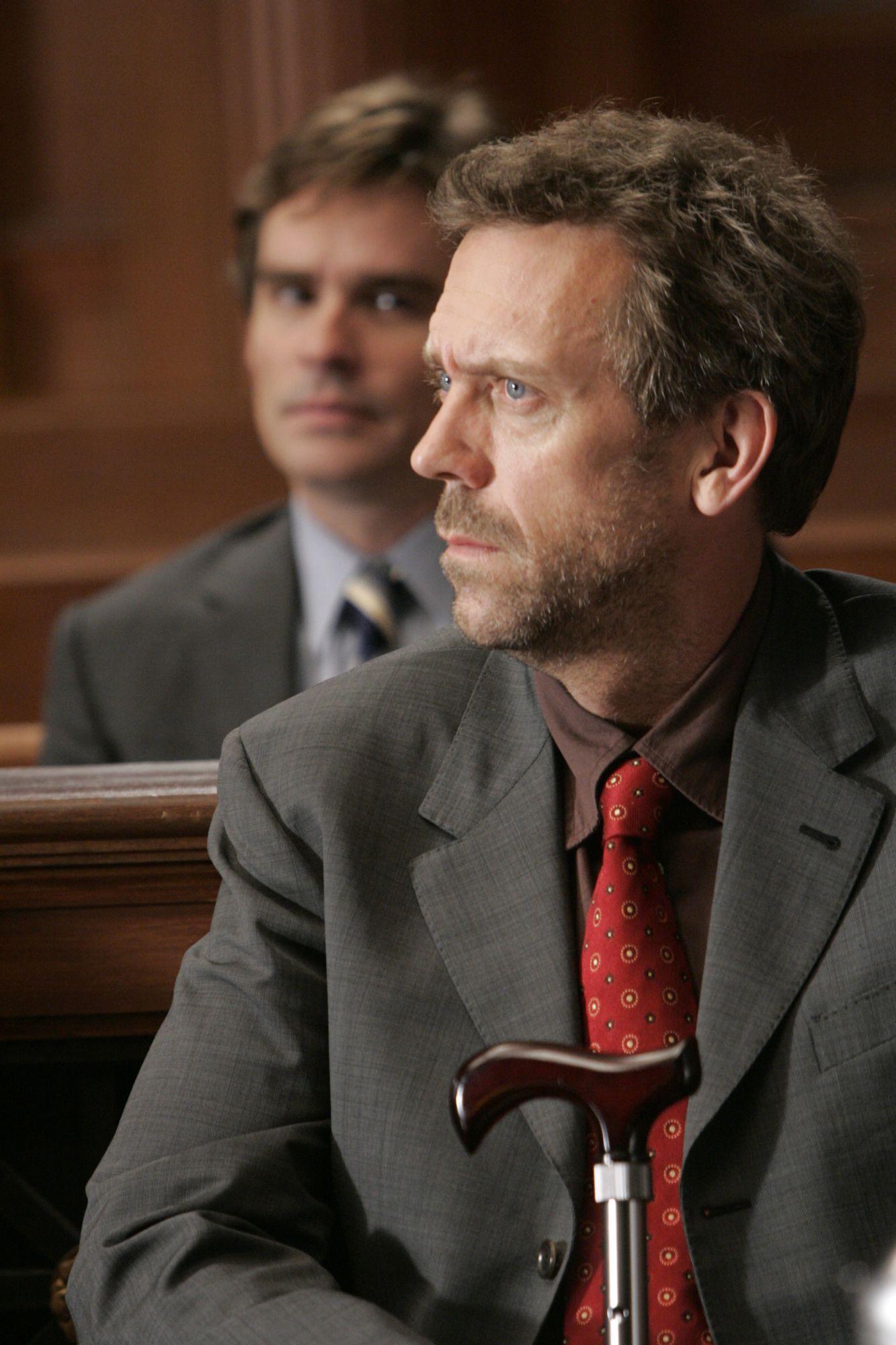 House Season 3 Episode 11 Still Dr house, Hugh laurie