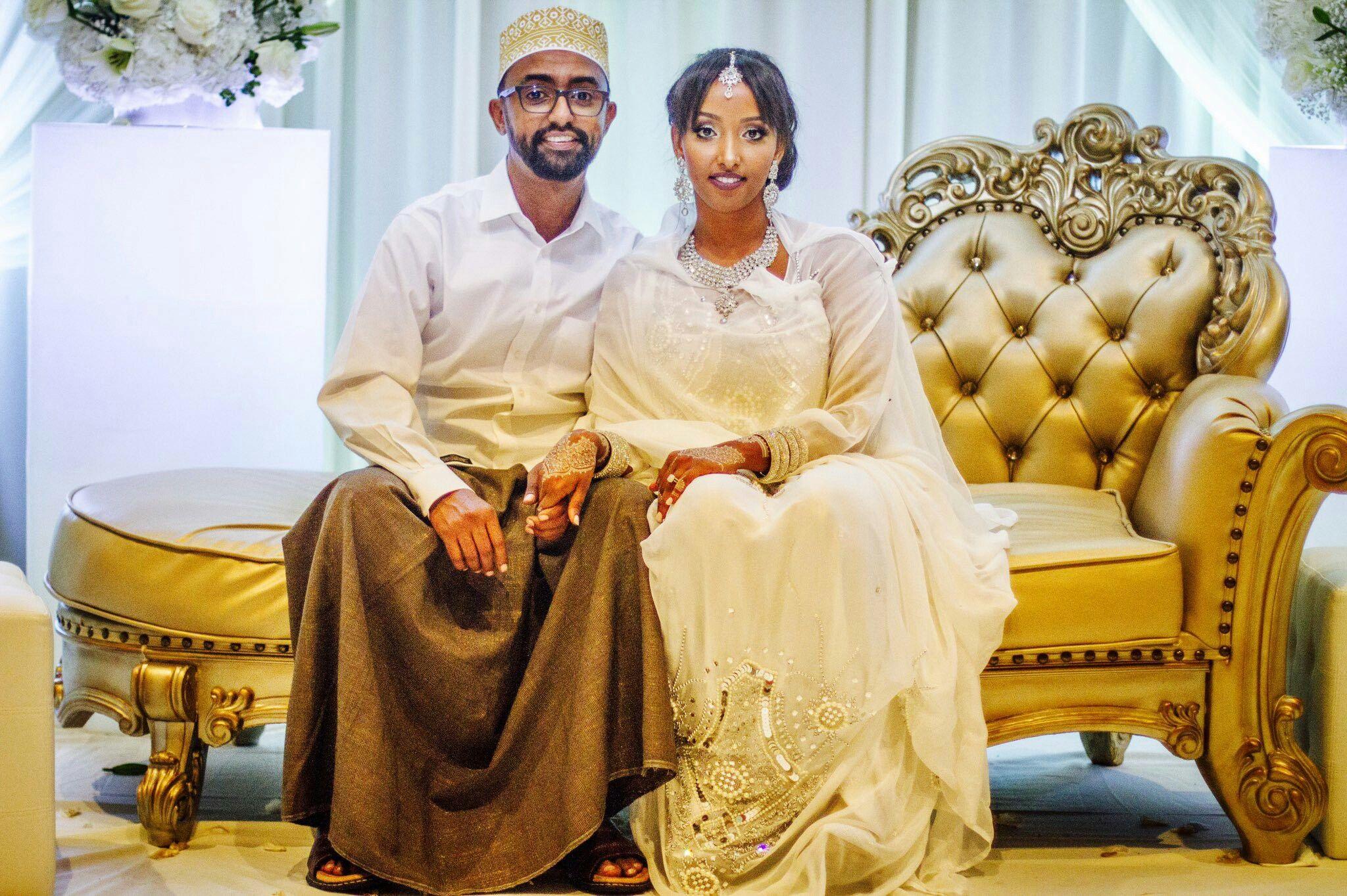 Traditional Somali women | Somali wedding, Traditional ... |Traditonal Somali Weddings