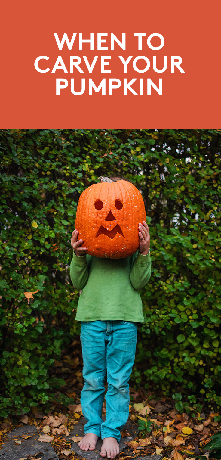 Good Pumpkin Carving Ideas