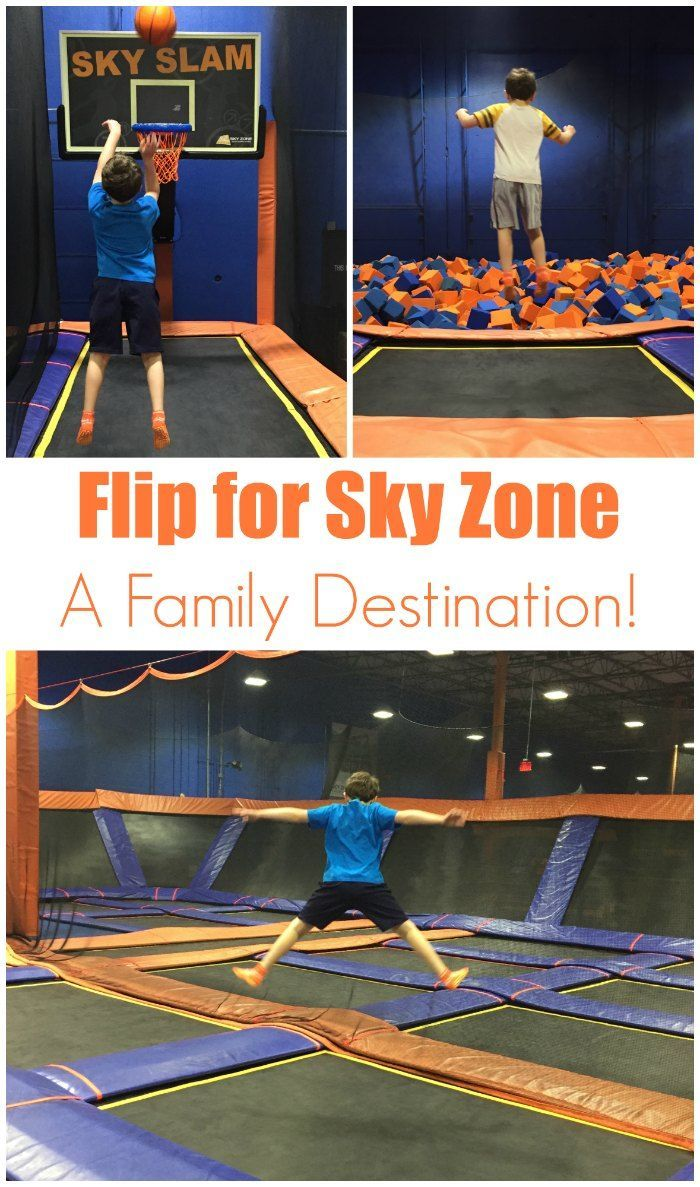 How Much Money Is It To Get Into Sky Zone