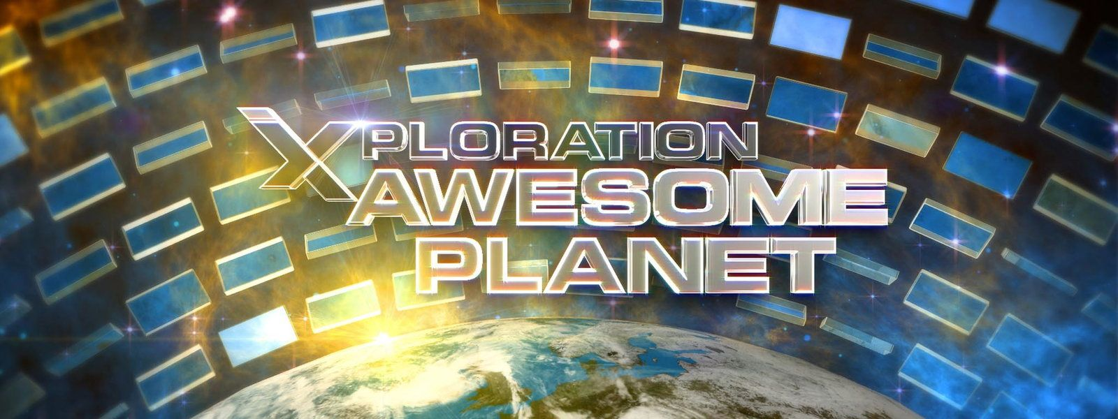 Xploration Awesome Earth science, Diy