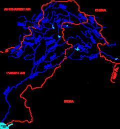 9/19/1960 INDIA: Indus Waters Treaty - Wikipedia