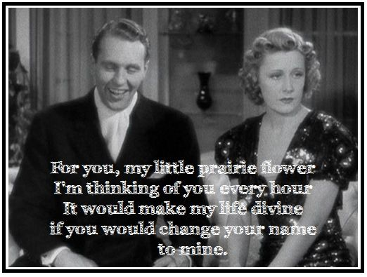 The Awful Truth | Old movie quotes, The awful truth, Movie ...