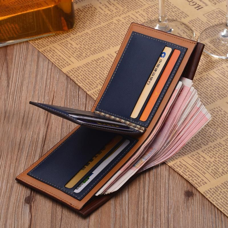 b531950cfe27 Men's high quality vintage wallet | Wallet | Leather wallet, Wallet ...