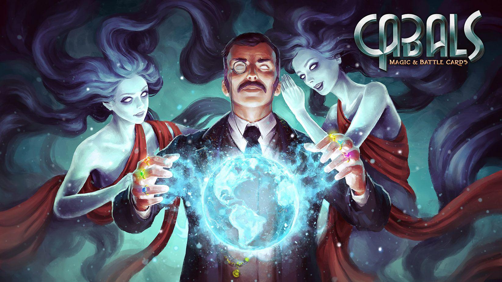 Cabals Magic & Battle Cards on Steam Battle card games