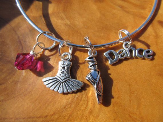 Love To Dance Alex And Ani Inspired By Destinyaccessory On Etsy